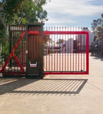 ezi-security-automatic-gates-sydney