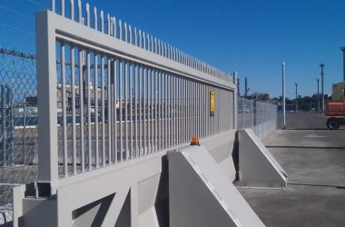 ezi-security-automatic-gates-sydney-crowd-control-barriers