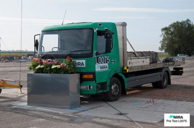 street-furniture-australia-also-serves-as-planter-against-truck