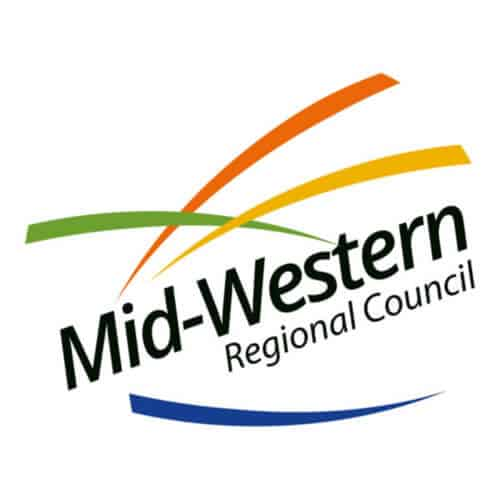 Mid-western city council